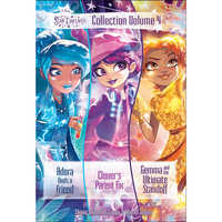 Image of Star Darlings Collection Volume 4 Book # 1