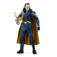 Image of Loki 6'' Action Figure by Hasbro - Thor: Ragnarok # 2