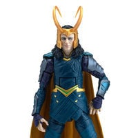 Image of Loki 6'' Action Figure by Hasbro - Thor: Ragnarok # 3