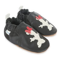 Minnie Mouse Shoes for Baby by Robeez