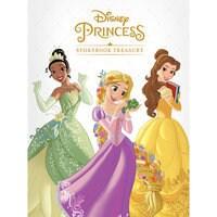 Disney Princess Storybook Treasury Book
