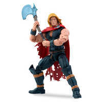 Image of Nine Realms Warrior 6'' Action Figure by Hasbro - Thor: Ragnarok # 2