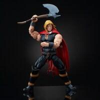 Nine Realms Warrior 6'' Action Figure by Hasbro - Thor: Ragnarok