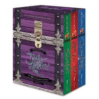 Descendants: Treasures of the Isle of the Lost Book Set and Poster