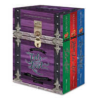 Image of Descendants: Treasures of the Isle of the Lost Book Set and Poster # 1