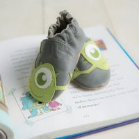 Image of Monsters, Inc. Shoes for Baby by Robeez # 5