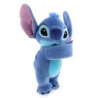 Image of Stitch Snuggle Snapper Plush Bracelet # 2