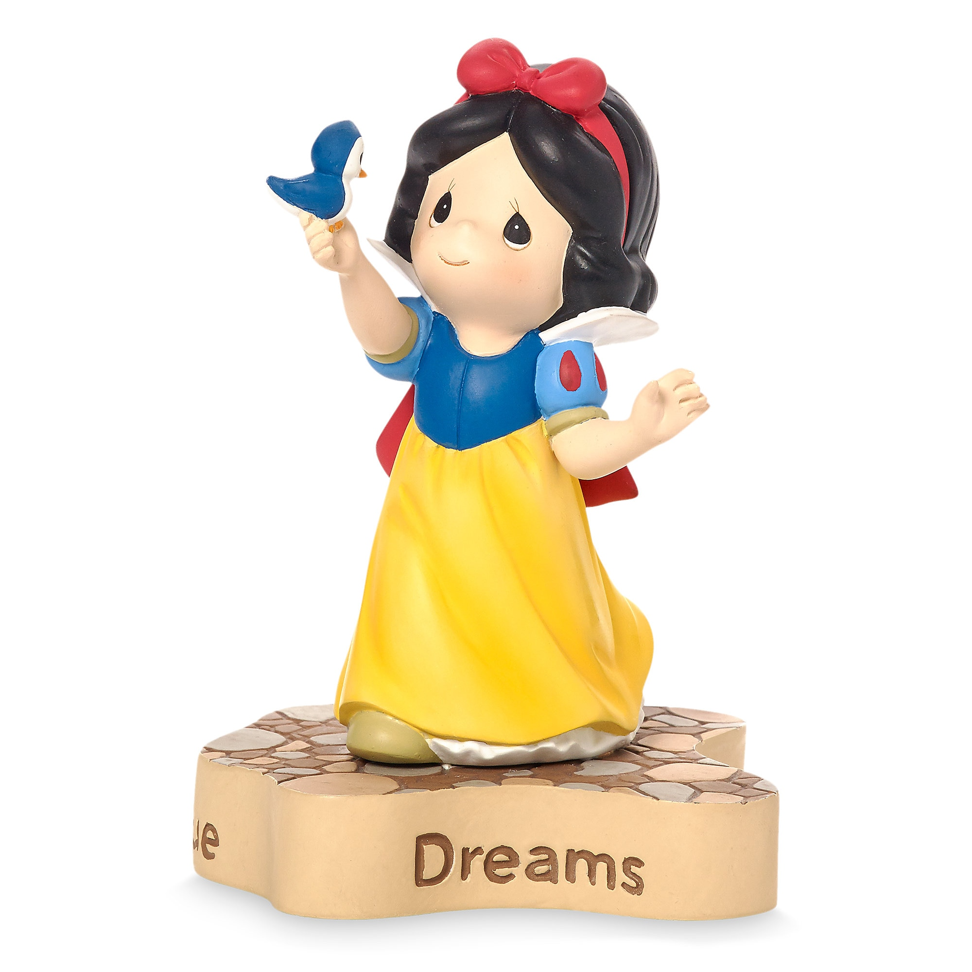 Snow White Figure by Precious Moments - ''Dreams'' Collection