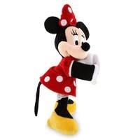 Minnie Mouse Snuggle Snapper Plush Bracelet