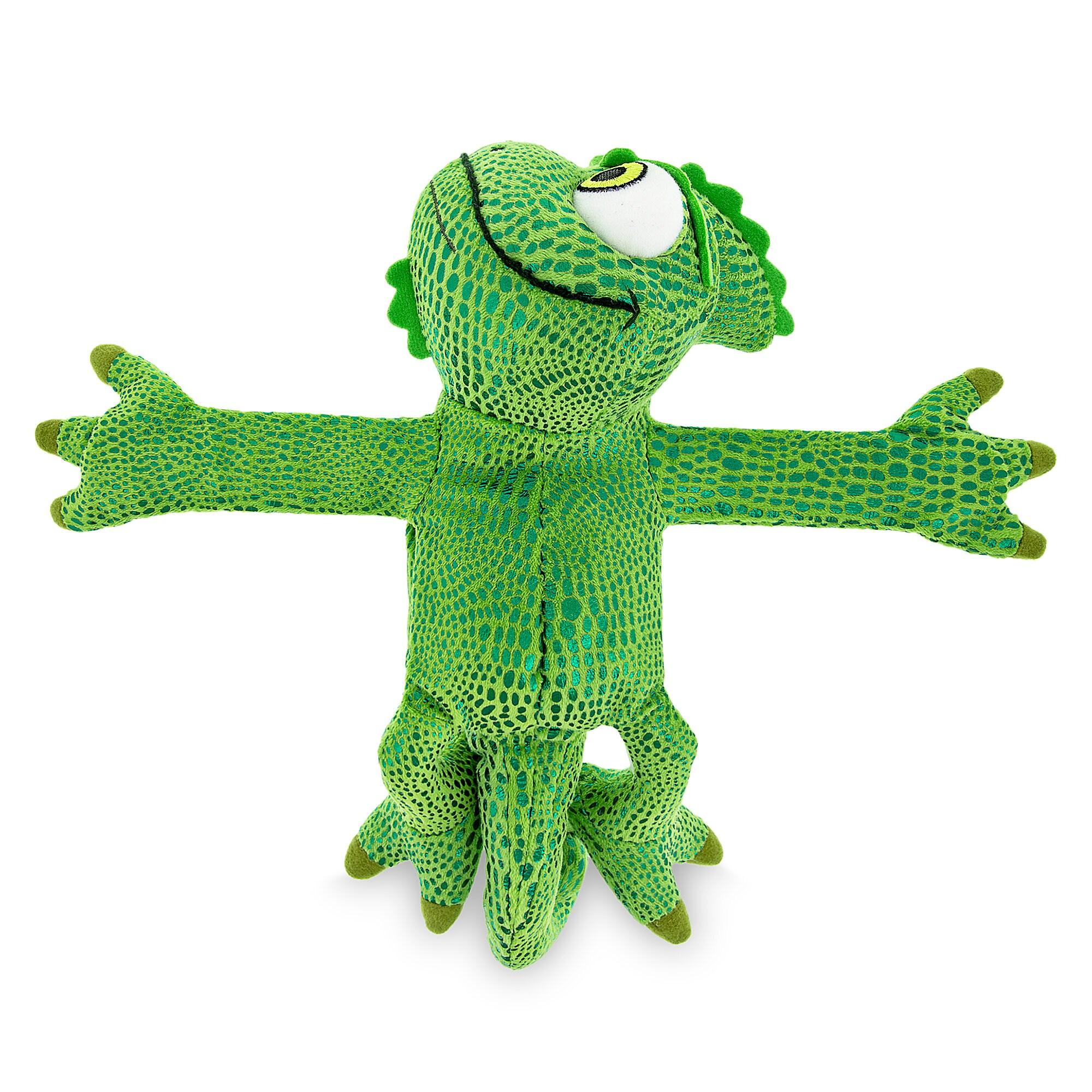 Pascal Snuggle Snapper Plush Bracelet - Tangled