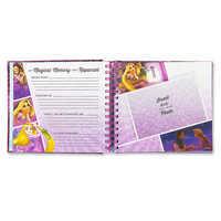 Image of Disney Princess Deluxe Autograph Book # 2
