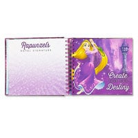 Disney Princess Deluxe Autograph Book