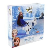 Frozen: Don't Break the Ice Game