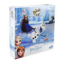 Image of Frozen: Don't Break the Ice Game # 3