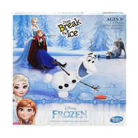 Image of Frozen: Don't Break the Ice Game # 4