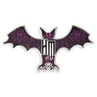 Image of Bat Pin - The Haunted Mansion # 1