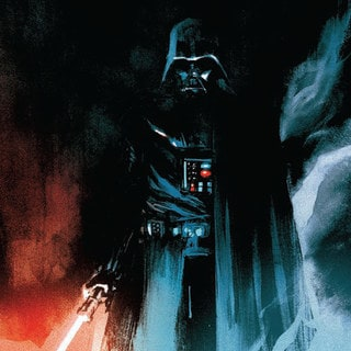 Charles Soule on the Powerful First Arc of Marvel's Darth Vader