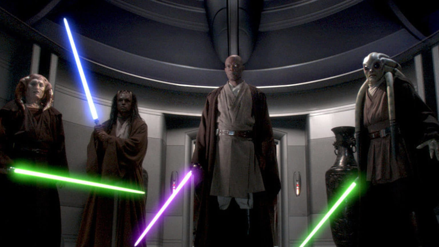 Quiz: How Well Do You Know the Jedi?