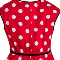 Minnie Mouse Sweetheart Dress for Women
