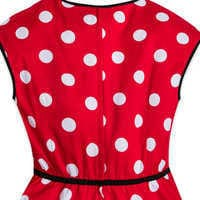 Image of Minnie Mouse Sweetheart Dress for Women # 2