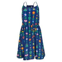 ''it's a small world'' Dress for Women