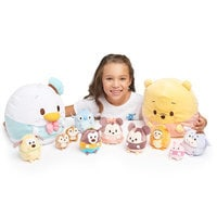 Pluto Scented Ufufy Plush - Small - 4 1/2''