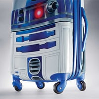 Image of R2-D2 Luggage - Star Wars - American Tourister - Small # 3