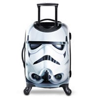 Stormtrooper Luggage - Star Wars - American Tourister - Small