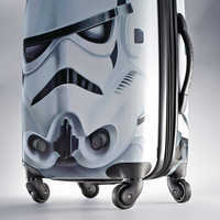 Image of Stormtrooper Luggage - Star Wars - American Tourister - Small # 5
