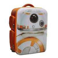 BB-8 Hardshell Backpack - Star Wars - American Tourister