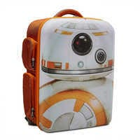 Image of BB-8 Hardshell Backpack - Star Wars - American Tourister # 4