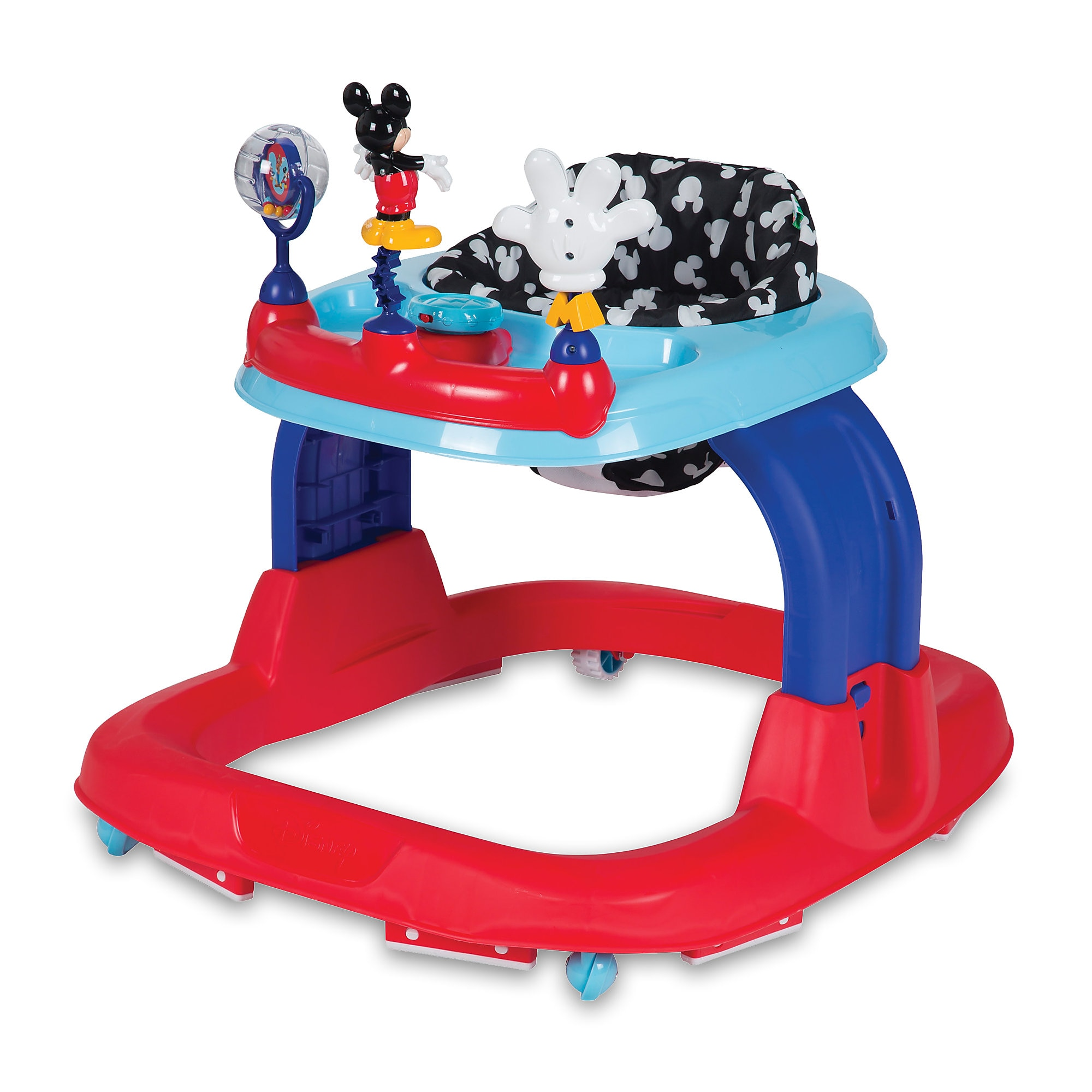 Mickey Mouse Walker for Baby