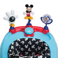Image of Mickey Mouse Walker for Baby # 2
