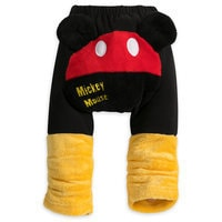 Mickey Mouse Fleece Pants for Baby
