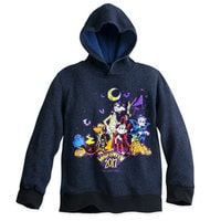 Mickey Mouse and Friends Halloween 2017 Pullover Hoodie for Boys - Walt Disney World