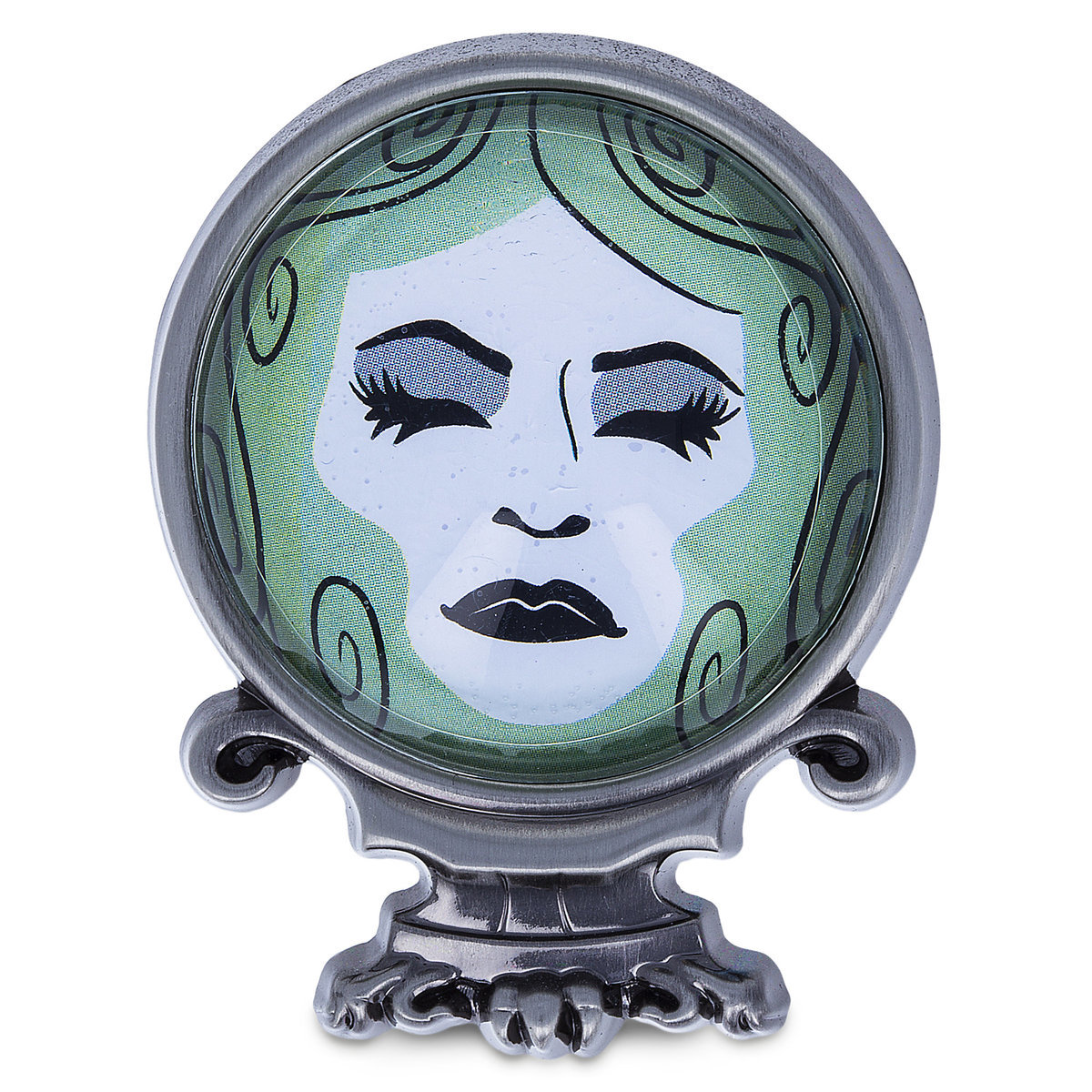 Madame Leota Pin - The Haunted Mansion
