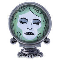 Image of Madame Leota Pin - The Haunted Mansion # 1