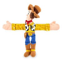 Woody Snuggle Snapper Plush Bracelet