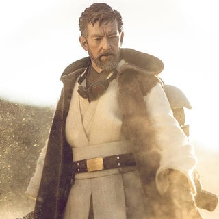 Hello There: Introducing Sideshow's 1:6 Scale Mythos Obi-Wan Kenobi Figure – Exclusive