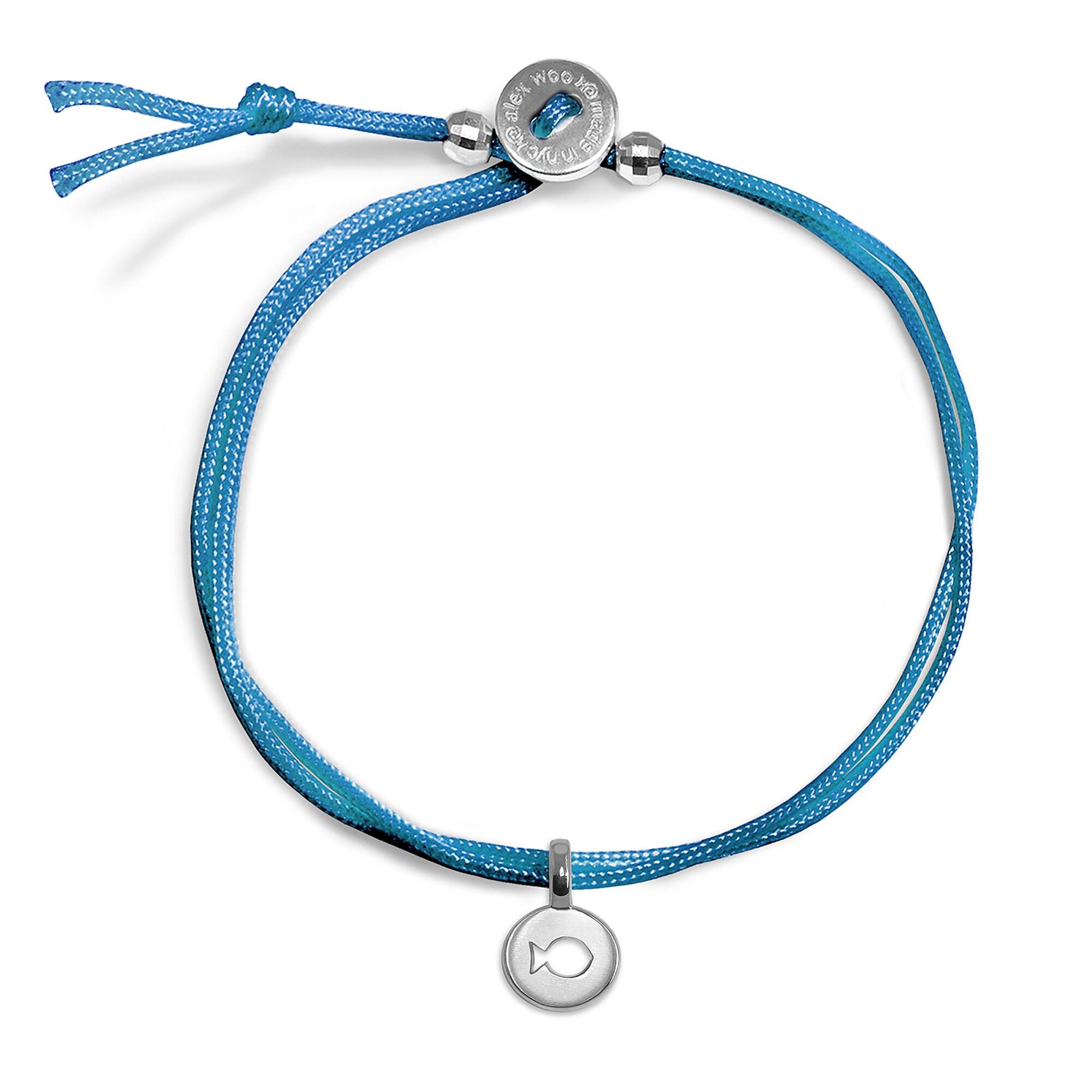 Finding Dory Sterling Silver Bracelet by Alex Woo