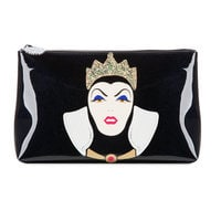 Image of Evil Queen Cosmetic Case by Danielle Nicole # 1