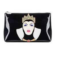 Evil Queen Cosmetic Case by Danielle Nicole