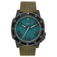 Image of Cassian Andor Ranger Leather Watch - Star Wars - Nixon # 1