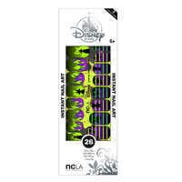 Image of Maleficent Nail Wraps - NCLA # 2