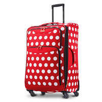Image of Minnie Mouse Luggage - American Tourister - Large # 1