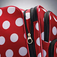 Image of Minnie Mouse Luggage - American Tourister - Large # 2