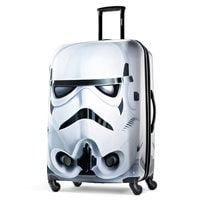 샵디즈니 스타워즈 캐리어 Disney Stormtrooper Luggage - Star Wars - American Tourister - Large