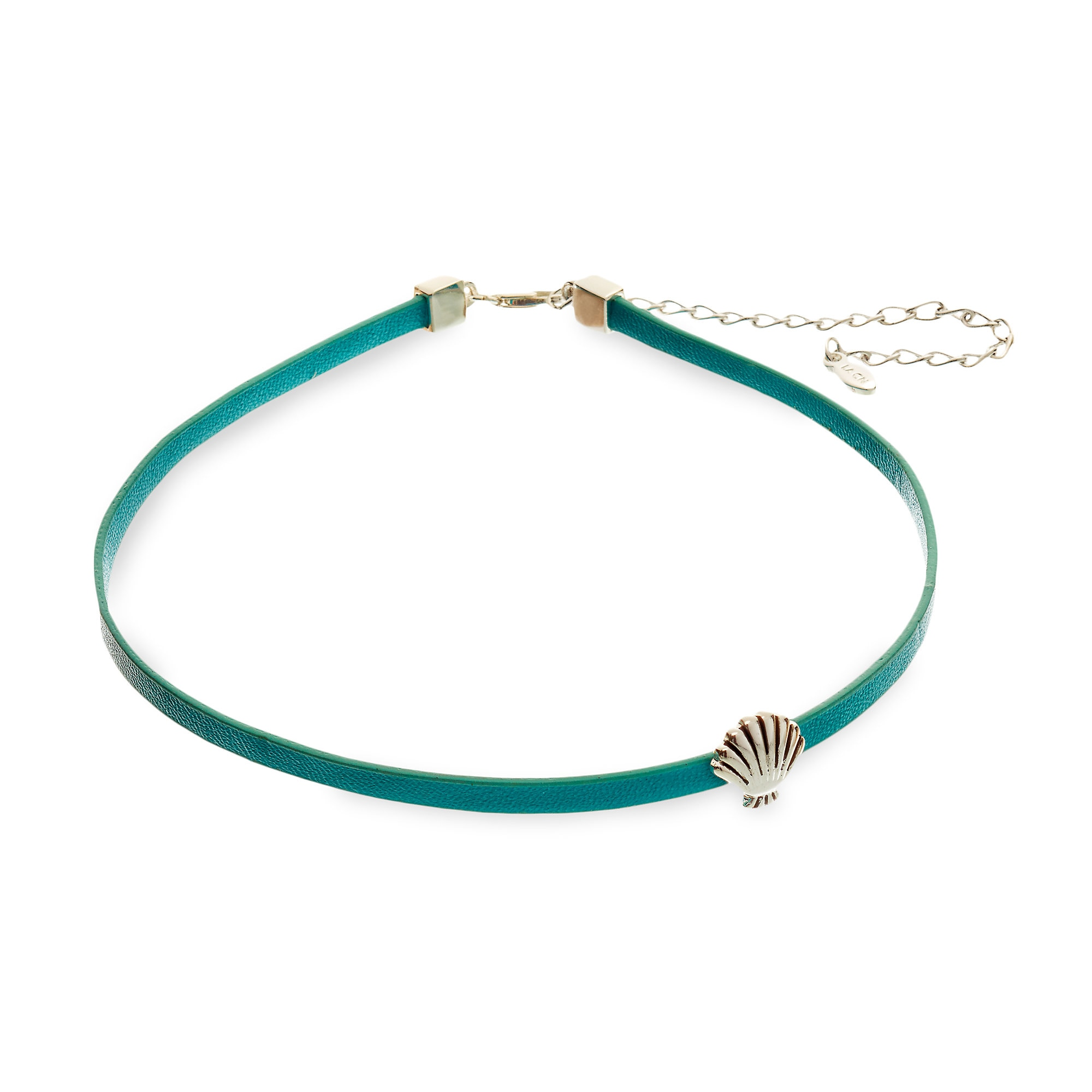 The Little Mermaid Choker Necklace