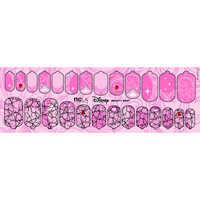 Image of Sleeping Beauty Nail Wraps - NCLA # 3