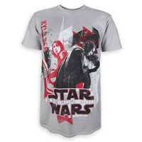 Image of Kylo Ren T-Shirt for Men - Star Wars: The Last Jedi # 1